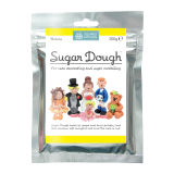 SK Sugar Dough Yellow 200g