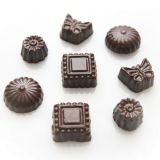Chocolate Mould Fancy Assortment