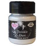 Rainbow Dust Twinkle Dust Snow White 25g