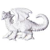 SK-GI Silicone Mould Dragon No 1