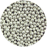 Scrumptious Sugar 4mm Pearls Silver 80g