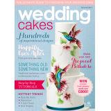 Wedding Cakes Magazine Single Issue