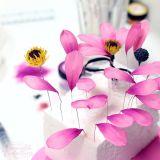 FMM Cutters Multi Use Flowers & Leaves Set of 5