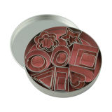Swift Mini Cookie Cutters Set of 24