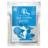 Squires Kitchen HD Sugar Modelling Paste Blue 200g