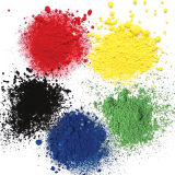 SK Professional Food Colour Dust Set 1