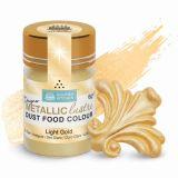SK Designer Metallic Lustre Dust Light Gold 6g