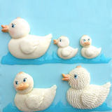Karen Davies Rubber Duck Mould