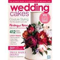 Wedding Cakes Magazine Spring 2017