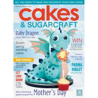 Cakes & Sugarcraft Magazine February/March 2020