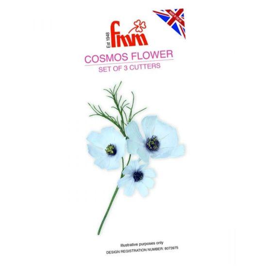 FMM Cutters Cosmos Flower
