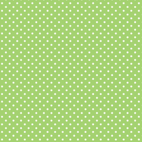 SK Decorative Food Wraps, Apple Green