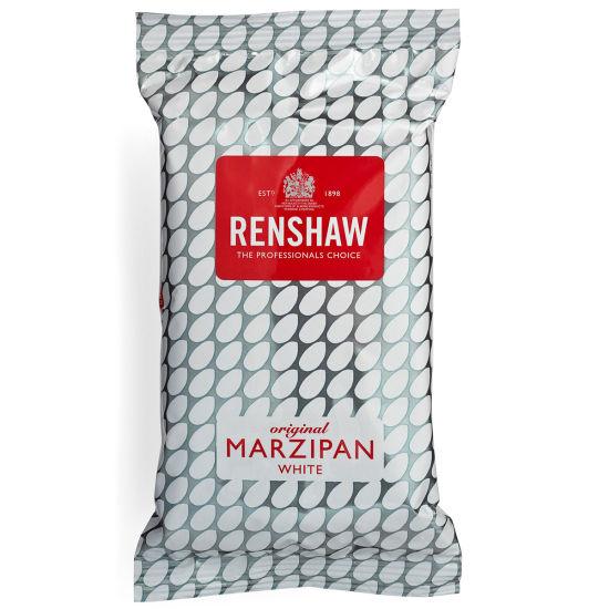 Renshaw Original Marzipan White 1kg