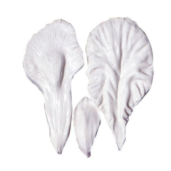 SK Great Impressions Petal Veiner Iris Bearded (3 pieces)