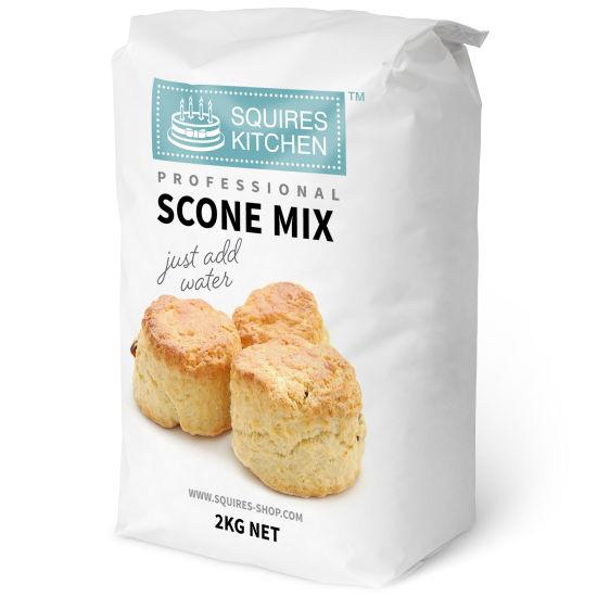 SK Professional Scone Mix 2kg