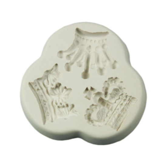 SK-GI Silicone Mould Crowns 2