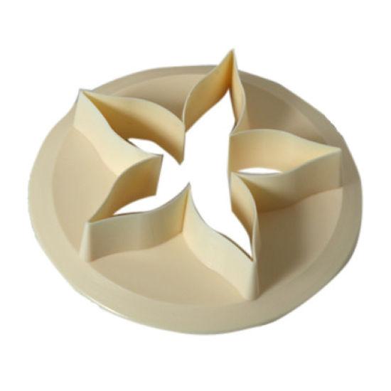 FMM Cutter Rose Calyx 70mm