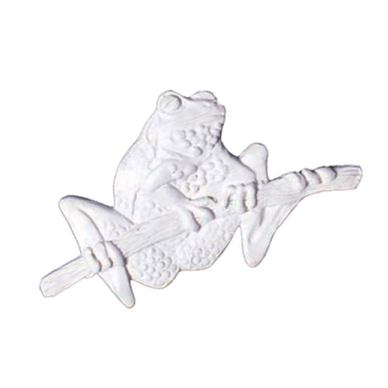 SK-GI Silicone Mould Frog No2 (Cake Top)