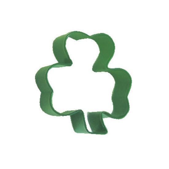 Eddingtons Ltd Cookie Cutter Shamrock Green