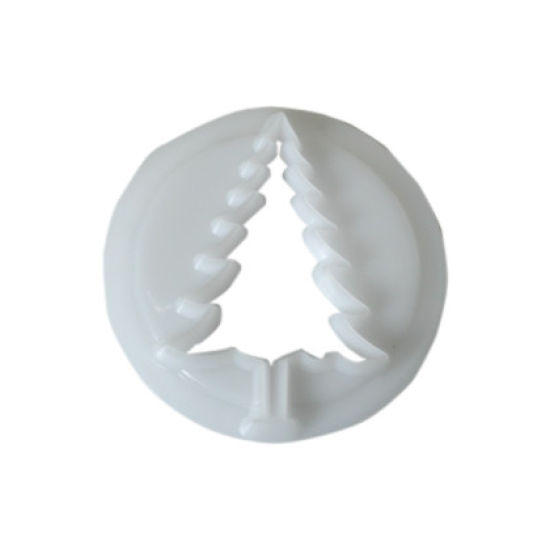 FMM Cutter Christmas Tree 57mm