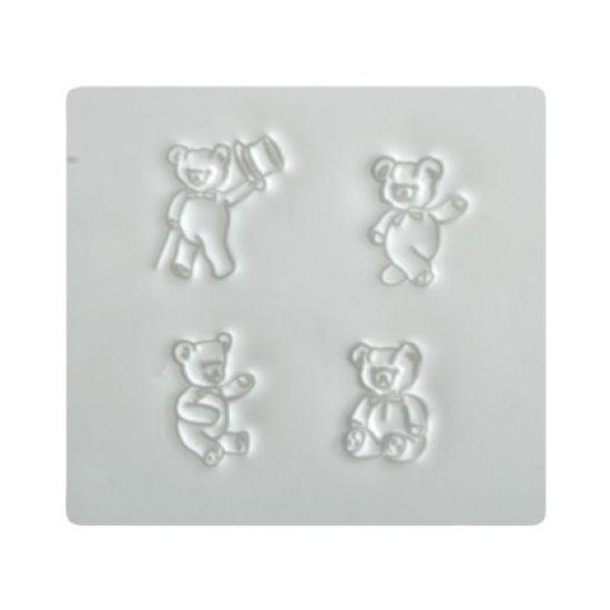 FMM Embosser Bears