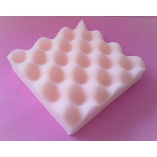 Mini Foam Flower Drying Trays (Pack of 4) - Large Cavities