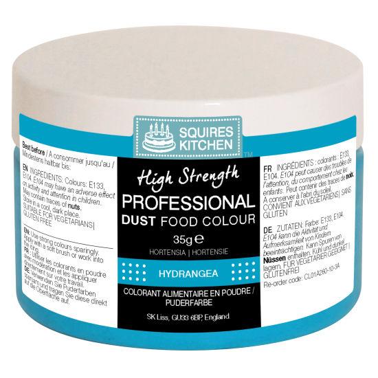 SK Professional Food Colour Dust Hydrangea 35g