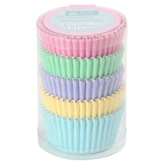 SK Cupcake Cases: Pastel Collection