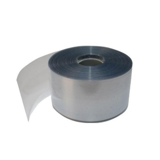 Clear 5cm Wide Acetate Strip - 1 Metre