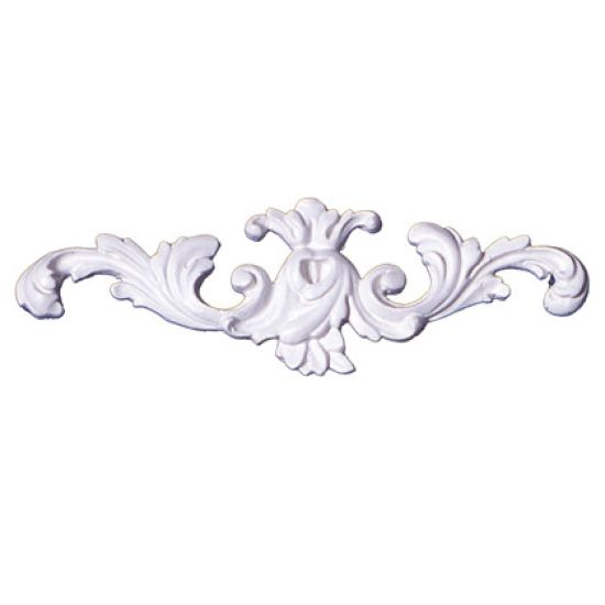 SK-GI Silicone Mould Acanthus Leaf Garland