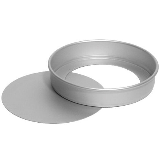"Silverwood Loose Base Round Sandwich Pan 152mm (6"")"