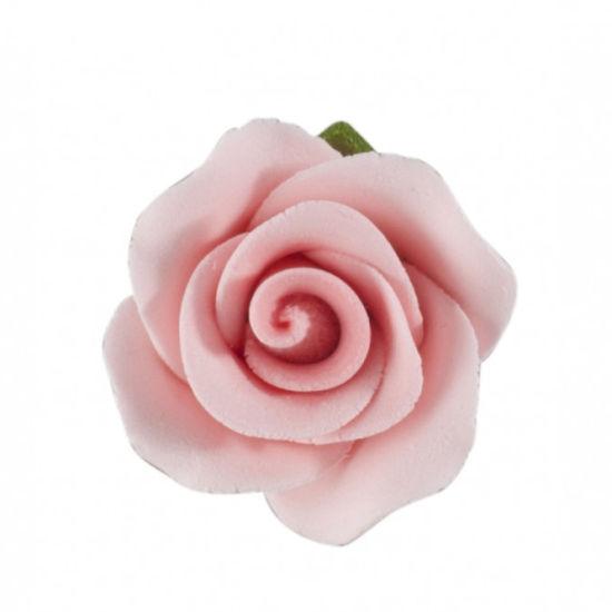 Individual Sugar Rose Pink Small