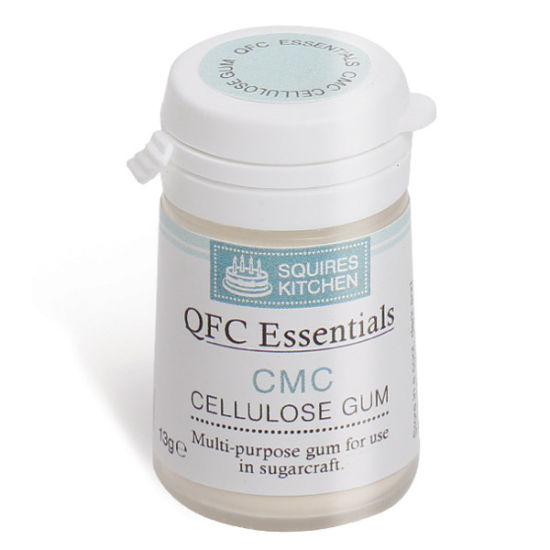SK Essentials CMC Cellulose Gum 13g