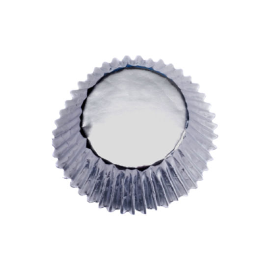 PME Cupcake Cases Silver Pack of 30