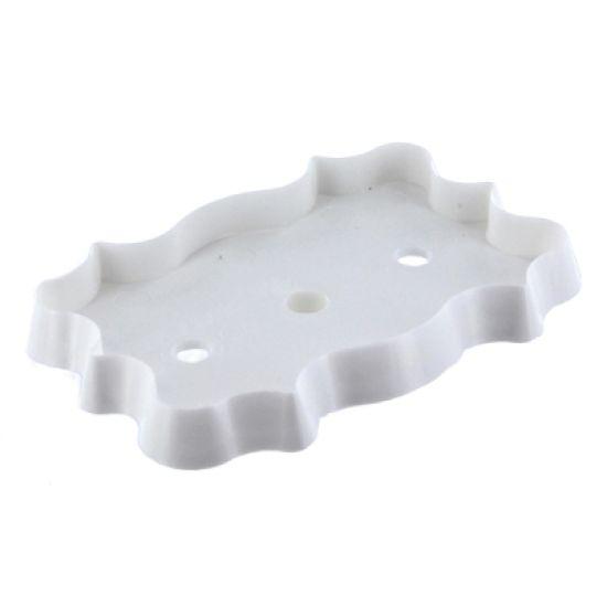 Plastic Cutter Plaque P1 106mm