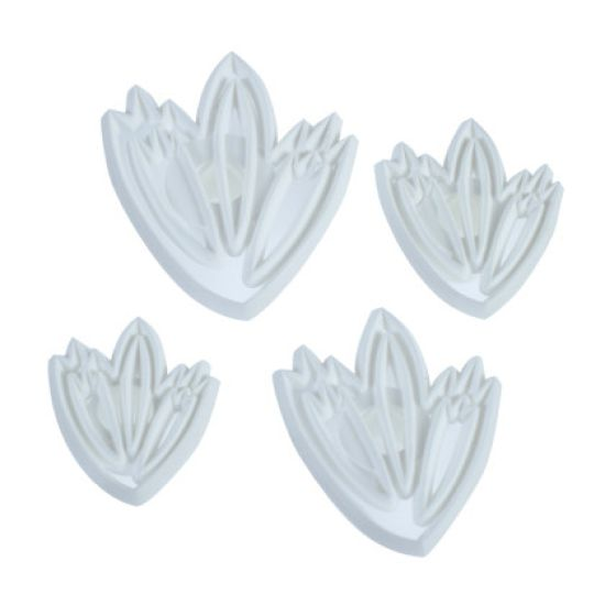 Orchard Products Cutter Lace Leaf