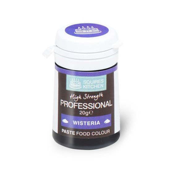 SK Professional Food Colour Paste Wisteria 20g