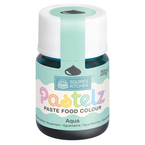 SK PASTELZ Paste Food Colour Aqua