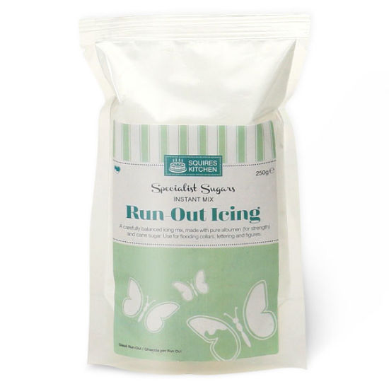 SK Instant Mix Run-Out Icing 250g