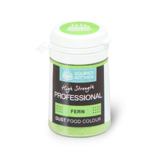 SK Professional Food Colour Dust Fern 4g