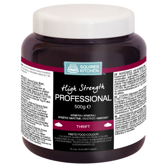 SK Professional Food Colour Paste Thrift 500g