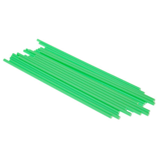 "SK Lollipop Sticks 19cm (7.5"") - Green"