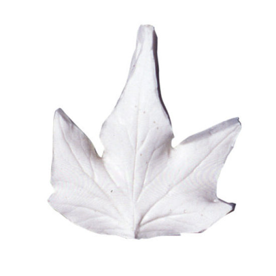 SK-GI Leaf Veiner Ivy- Green Ripple Width Very Large 6.5cm