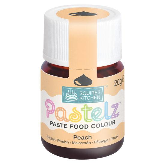 SK PASTELZ Paste Food Colour Peach