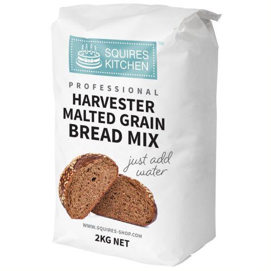 SK Professional Harvester Malted Grain Bread Mix 2kg