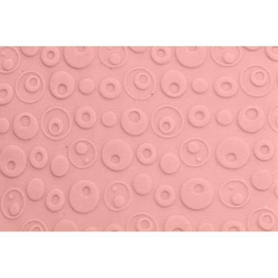 FMM Funky Dot Embossed Rolling Pin