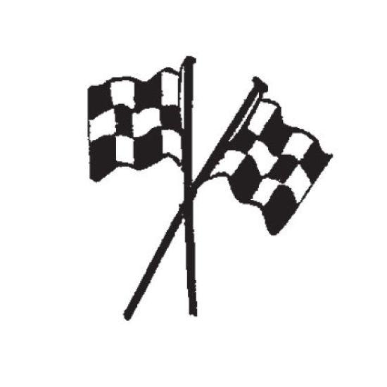 Patchwork Cutter & Embosser Flags