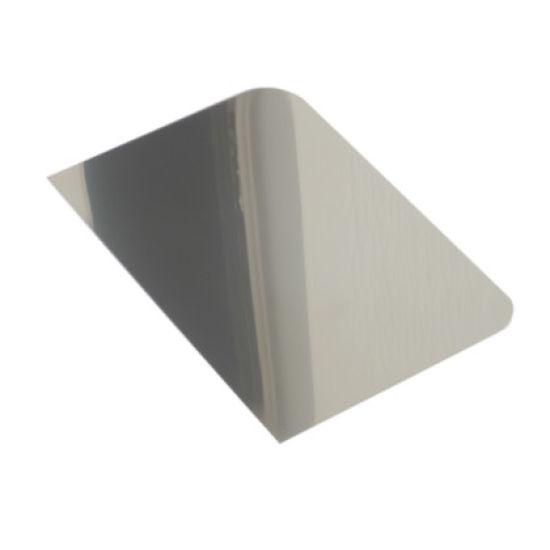 Plain Metal Side Scraper