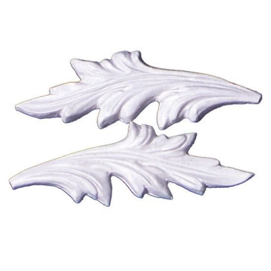 SK-GI Silicone Mould Acanthus Leaves (L&R) Large