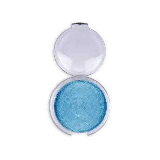 Edibleart Metallic Water Activated Paint Refill Ocean Blue 5g